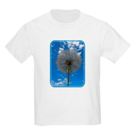 Seeds of a Dream Kids Light T-Shirt