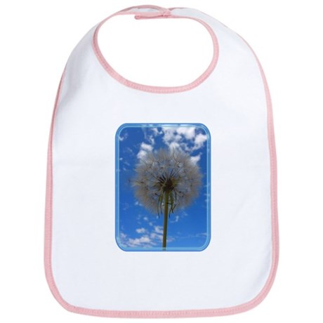 Seeds of a Dream Bib