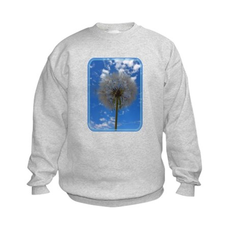 Seeds of a Dream Kids Sweatshirt