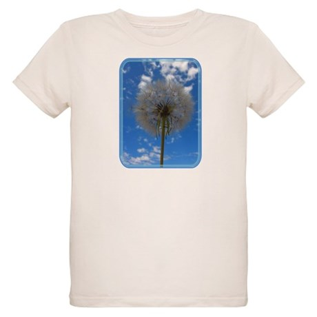 Seeds of a Dream Organic Kids T-Shirt