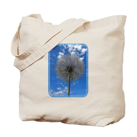 Seeds of a Dream Tote Bag