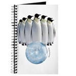Penguin Bowling Journal