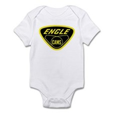 Authentic Original Engle Cams Infant Bodysuit