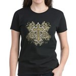 Forgiven Women's Dark T-Shirt