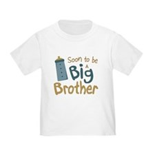 Big Brother To Be T