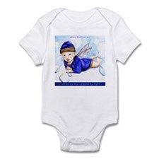 Bubble Baby Infant Bodysuit