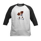 Curious Pocket Brittany Tee