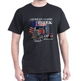 Classic Peterbilt Truck T-Shirt