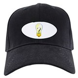 Learning with Lawrence Baseball Hat
