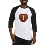 Football Love Baseball Jersey
