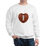 Football Love Sweatshirt