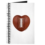Football Love Journal
