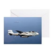 EA-6B Prowler Greeting Cards (Pk of 10)