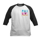 Peace Love Summertime Tee