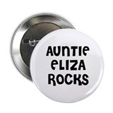 "AUNTIE ELIZA ROCKS 2.25"" Button (10 pack)"