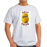 Golf Chick 2 Light T-Shirt