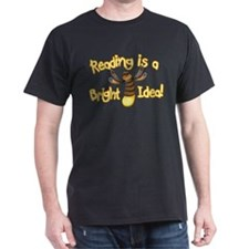 Reading Bright Idea T-Shirt