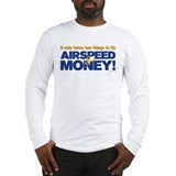 It only takes two things to f Long Sleeve T-Shirt