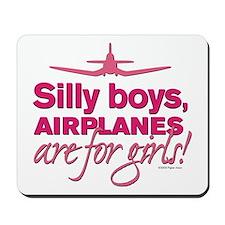 Silly Boys Corsair Mousepad