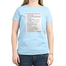 If you have Identical Triplet Boys... T-Shirt
