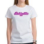 Bridezilla 2009 Women's T-Shirt