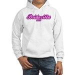 Bridezilla 2009 Hooded Sweatshirt