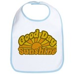Good Day Sunshine Bib