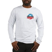 Obama Manure Long Sleeve T-Shirt