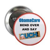 "ObamaCare 2.25"" Button"