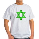Rosh Hashanah Star Of David T-Shirt