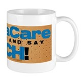 ObamaCare Mug