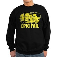 Epic Fail Obama Jumper Sweater