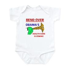 RUN AWAY! Infant Bodysuit