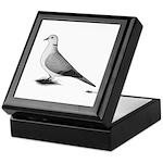 Ringneck Dove Standard Keepsake Box