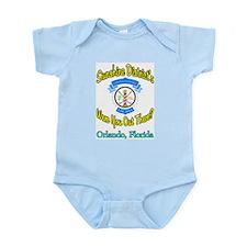 LDJ 2009 Infant Bodysuit