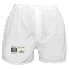 Leonard Krower Boxer Shorts