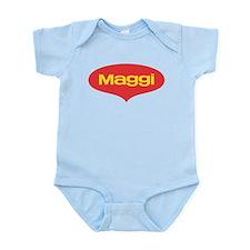 Maggi. Infant Bodysuit
