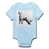 Kuvasz Infant Creeper