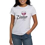 Zinner Women's T-Shirt