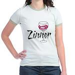 Zinner Jr. Ringer T-Shirt