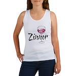 Zinner Women's Tank Top