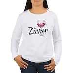 Zinner Women's Long Sleeve T-Shirt
