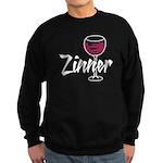 Zinner Sweatshirt (dark)