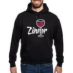 Zinner Hoodie (dark)