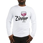 Zinner Long Sleeve T-Shirt