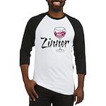 Zinner Baseball Jersey
