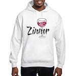 Zinner Hooded Sweatshirt