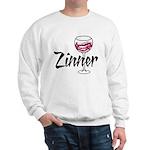 Zinner Sweatshirt