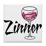 Zinner Tile Coaster