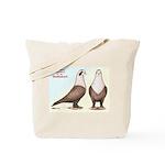 Shakhsharli Pigeon Standard Tote Bag